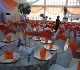 EXQUISITE WEDDING AND PARTY CATERERS
