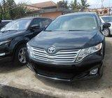 clean tokunbo toyota Venza