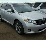 2010 TOYOTA VENZA FOR SALE AT AUCTION PRICE CALL 08067816891
