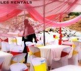 Pebble Rentals & Events