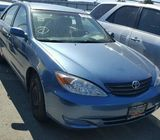 2005 Toyota Camry for sale Contact 08067816891