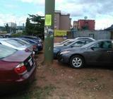 Highest Grade Tokunbo/Used cars