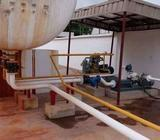 Gas equipment for sale and installation