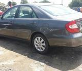 2003 camry for sale