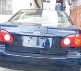 Had auto car