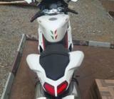 Ducati 1198s 2012
