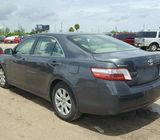 2008 toyota camry for sale call 08067816891