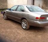 Neat Nigerian used car for sale!