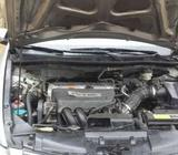 Extremely Clean Registered Honda Accord 2010