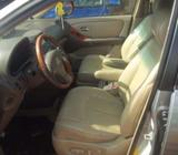 NIGERIAN USED Lexus RX300, 2002. Full Option. Very Okay