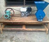 Pellet mill / meat grinder