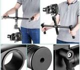 3axis handheld stabilizer gimbal for dslr/mirrowless/gopro/phones