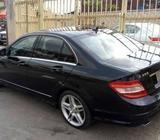 Mercedes bens 2008 model for fast sell