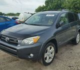 Toyota rav4 for sell