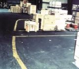 INDUSTRIAL FORKLIFT OPERATOR PRACTICAL COMPETENCY TRAINING