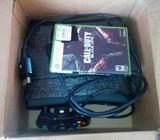 Xbox 360 at giveaway