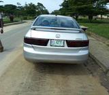 04 Honda eod