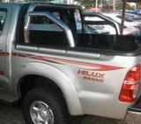 Clean Reg Hilux 012
