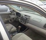 Toyota Camry 04