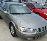 2002 toyota camry available at auction