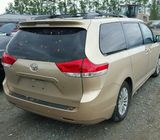 2010 HONDA ODYSSEY AVAILABLE FOR SALE CALL 08067816891