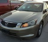 2010 HONDA ACCORD AVAILABLE FOR SALE CALL 08067816891