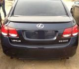 Very clean Lezus car