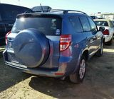 FOR SALE TOYOTA RAV4 FOR SALE CALL 08067816891