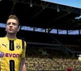 FIFA 17 - Xbox 360 Electronic Arts (ntsc)