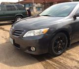 3month old Toyota Camry, muscle with reverse camera, LCD screen