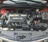 2008 Honda Saloon Car