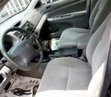 Toyota Camry 2003 model tokunbo car