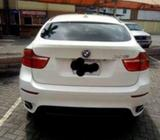 Very clean BMW X6 for sale