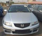 Honda Accord 05
