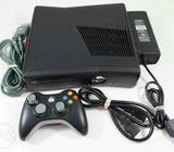 Kinect xbox360 with 16games installed in it