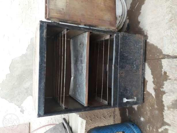 Local Baking Oven For Sale Nigeria Chutku Com Ng