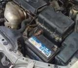 Nigerian used car