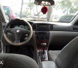 03 Toyota corolla
