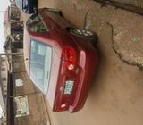 Corolla first body