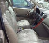 First Quality Tokunbo Lexus RX300, 2002. Very Ok To Buy From GMI