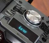 P.A Sound System