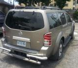 1st body pathfinder for sale