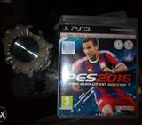 Ps3 disk. Pes2015