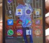 Very neat infinix hot 2,16gb with no single fault with strong battery