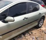 Very clean Peugeot 407 for sale
