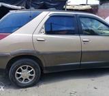 Buick 2002