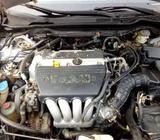 Very Neat & Clean Honda Accord (EOD) 2005 Model