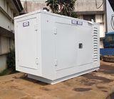 30KVA Soundproof Diesel Generator (Brand new)