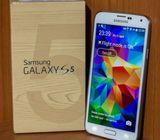 Uk Used Samsung Galaxy S5