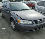 2000 toyota ccamry for sale